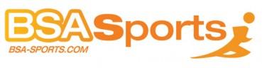 BSA Sports Logo