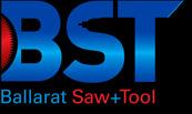Ballarat Saw & Tool Logo
