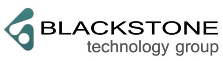 Blackstone Technology Group Logo