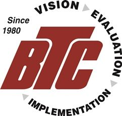 BTC Electronic Components, Inc. Logo