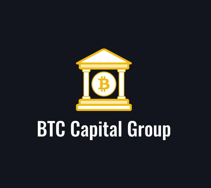 BTC Capital Group Logo