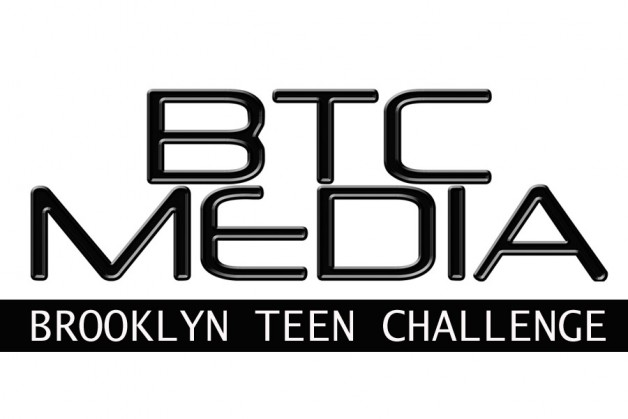 BTC MEDIA of Brooklyn Teen Challenge Logo