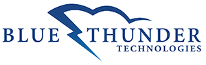 Blue Thunder Technologies Logo