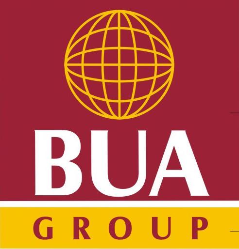 BUA Group Logo