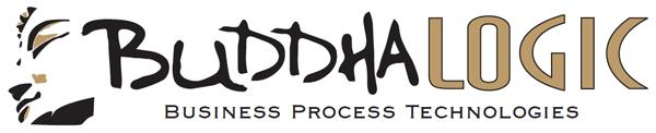 Buddha Logic Logo