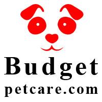 Budgetpetcare Logo