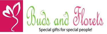 budsandflorets Logo