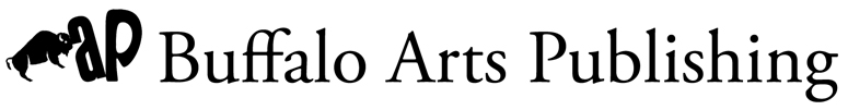 Buffalo Arts Publishing Logo