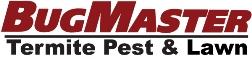 Bugmaster Termite Pest & Lawn Logo
