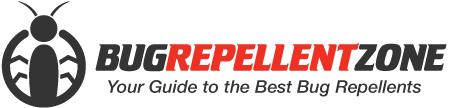 Bug Repellent Zone Logo