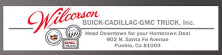 Wilcoxson Buick Cadillac GMC Logo
