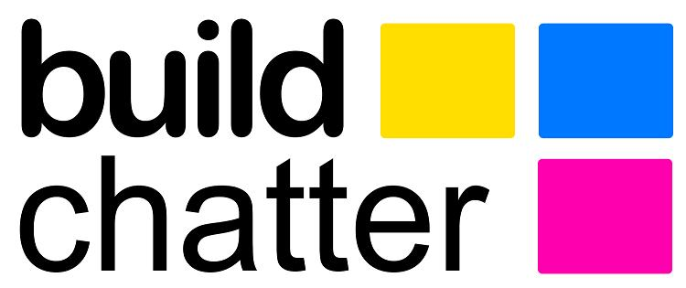 buildchatter Logo