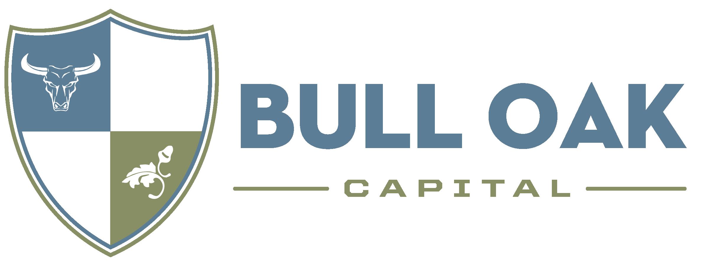 Bull Oak Capital Logo
