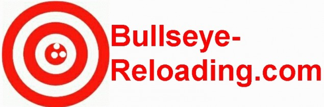 bullseye-reloading Logo