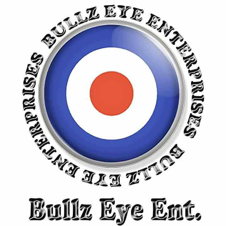 Bullz Eye Entertainment Logo