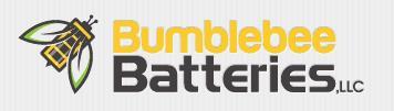Bumble Bee Batteries Logo