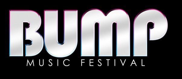 BUMP Music Festival Logo