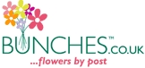 Bunches.co.uk Logo
