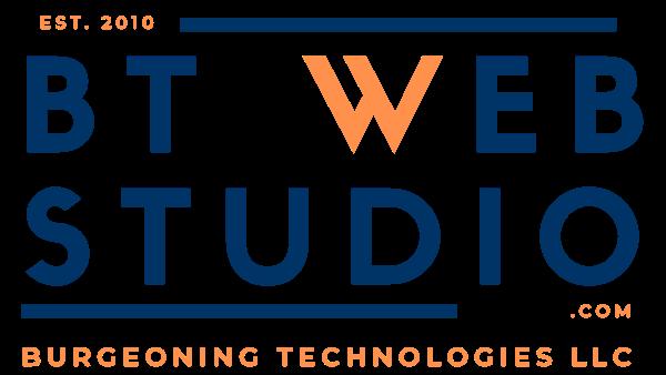 Burgeoning Technologies Logo