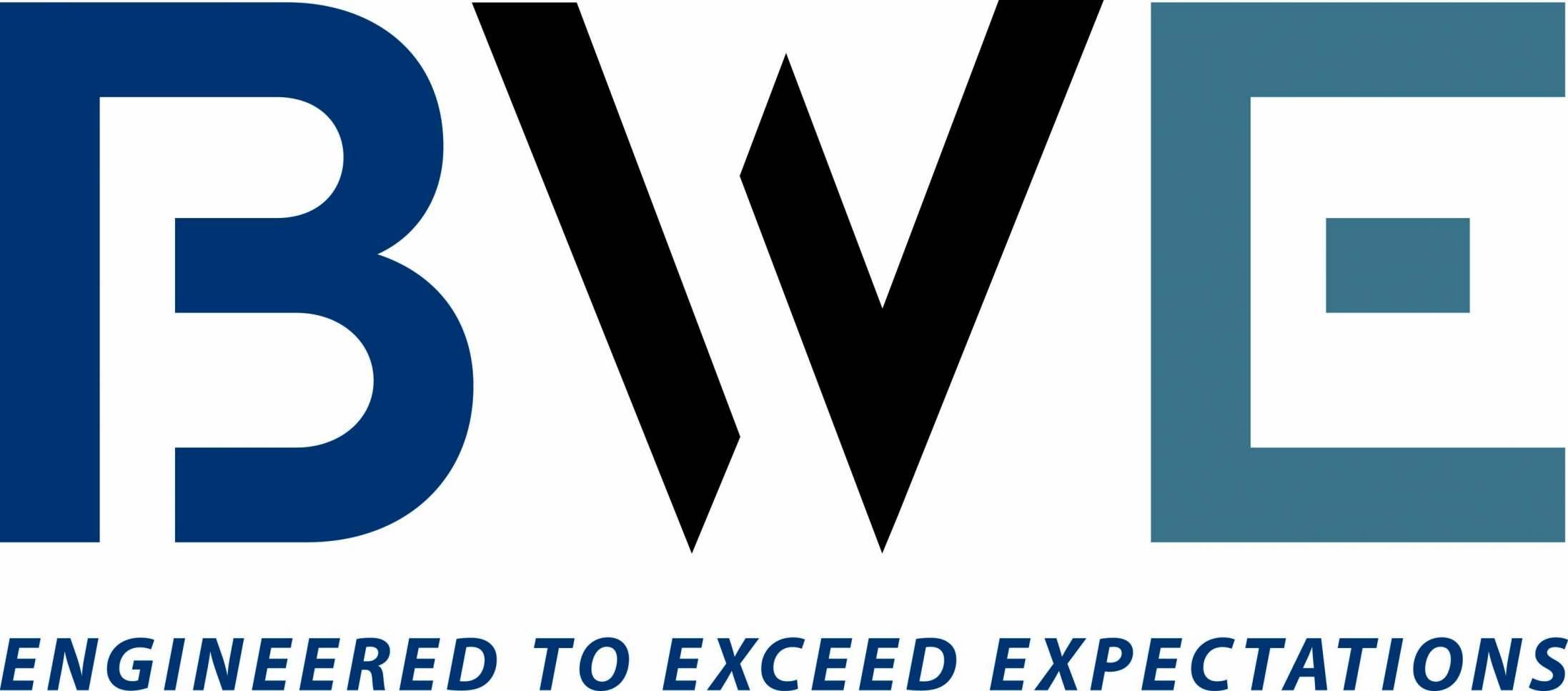 BWE, Inc. Logo