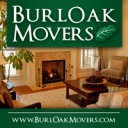 BurlOak Movers Logo