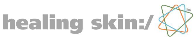 Healing Skin, LLC Logo