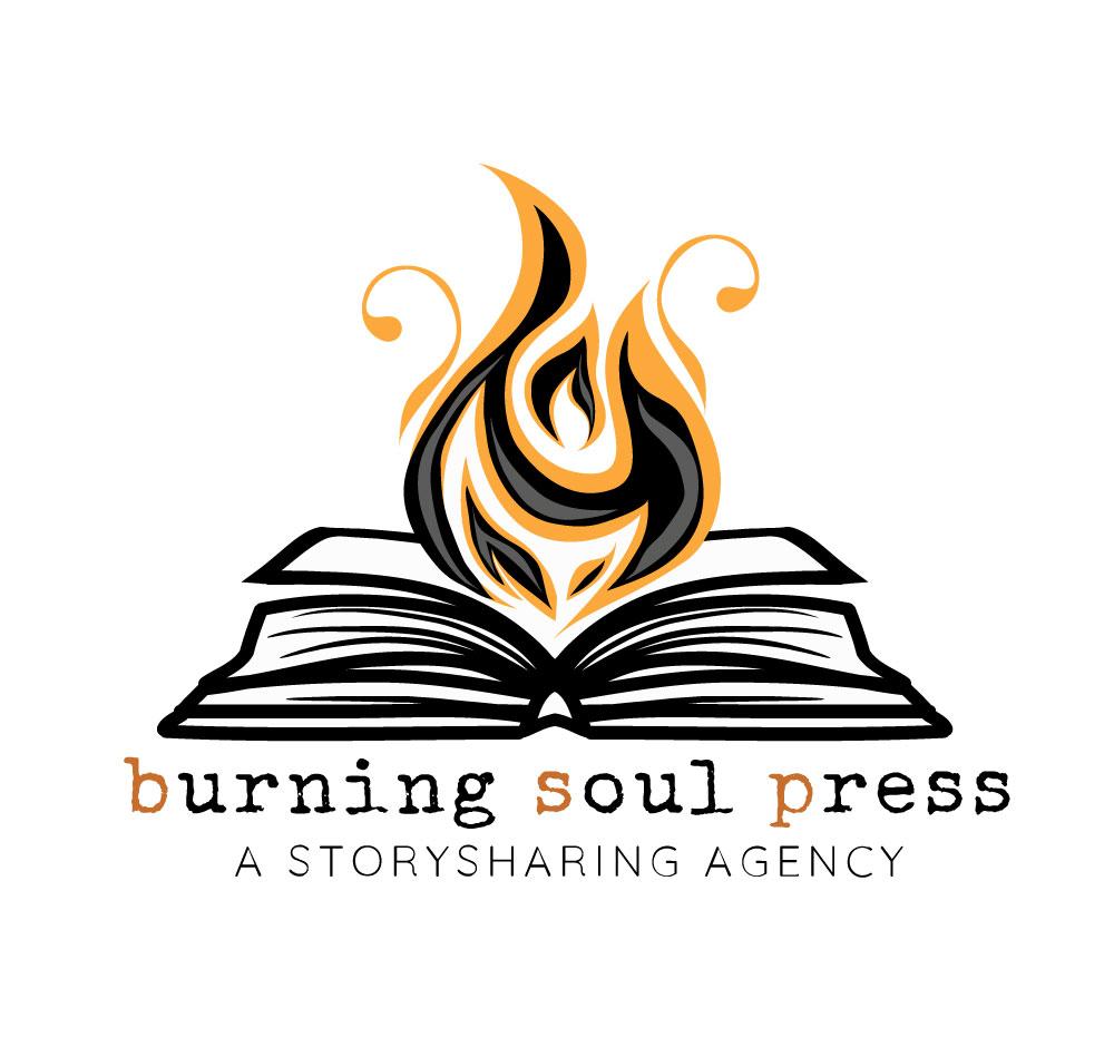 Burning Soul Press Logo