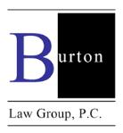 Burtonlaw Logo