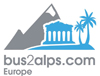Bus2alps Ltd Logo