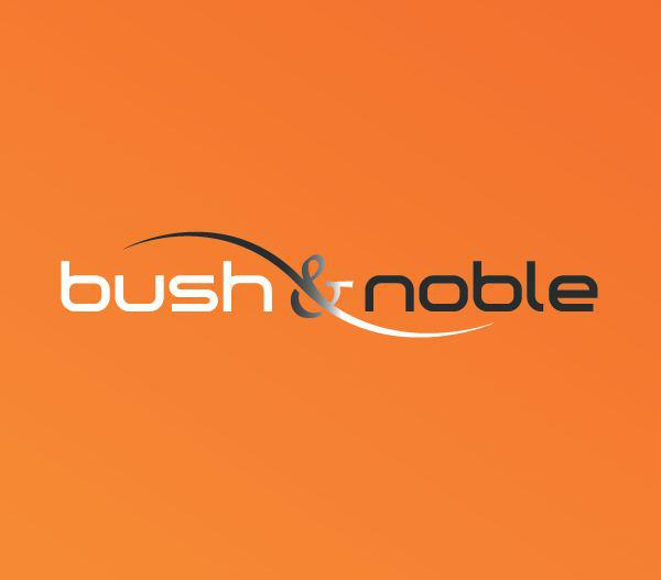 Bush & Noble Logo