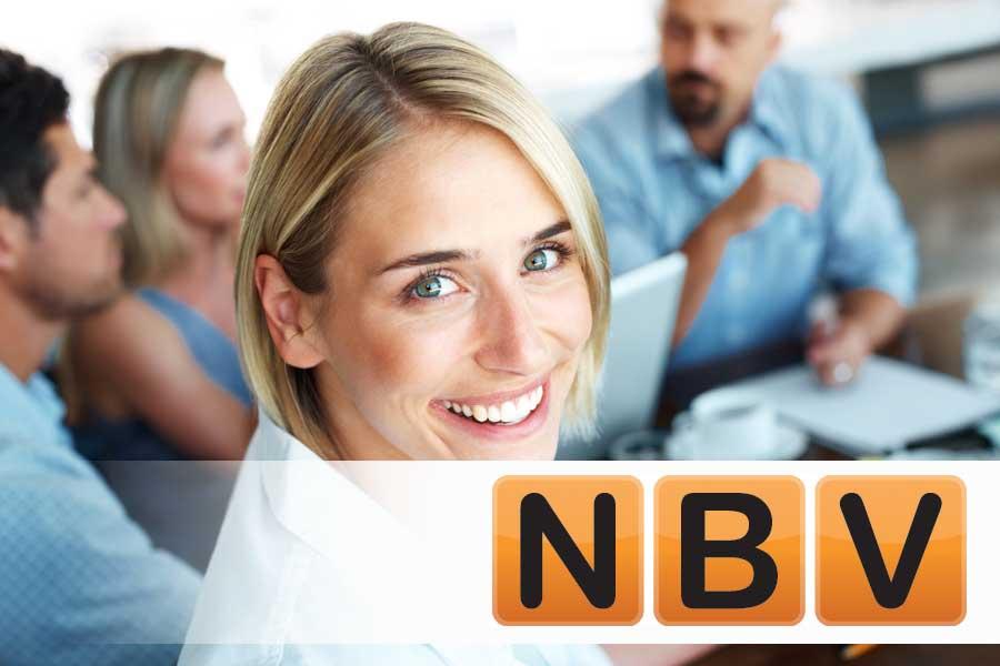 NBV Enterprise Solutions Ltd Logo