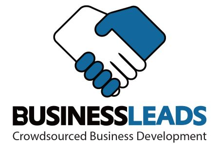 BusinessLeads.com Logo