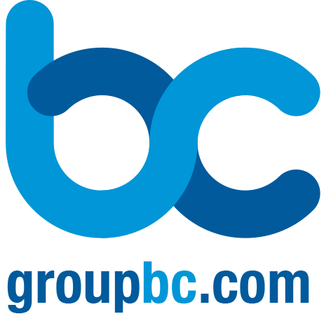 Business Collaborator Limited T/A GroupBC Logo