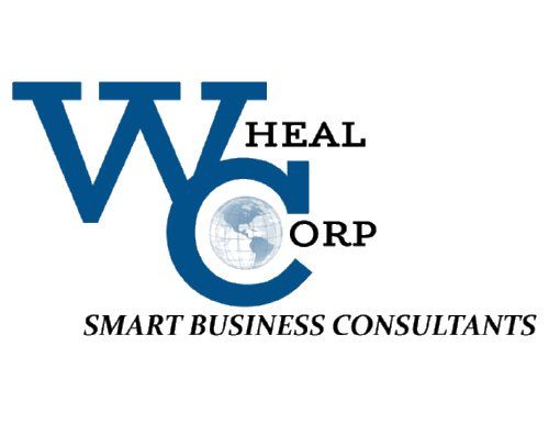 Whealcorp - Business Management Consultants Logo