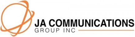 JA Communications Group Inc Logo