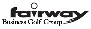 Fairway Business Golf Group Logo