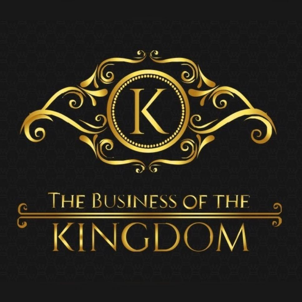The Business of The Kingdom Logo