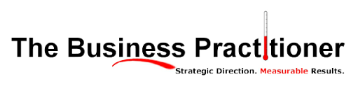 businesspractitioner Logo