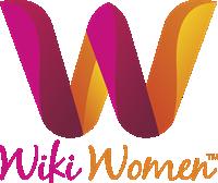 The WikiWomen Academy Logo