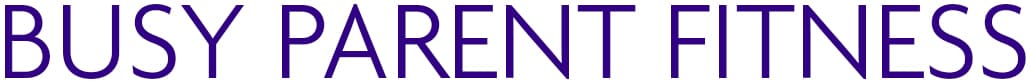 busyparentfitness Logo