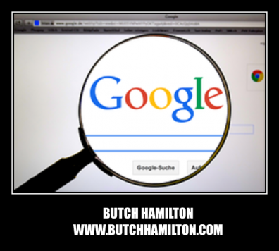 Butch Hamilton - Search Engine Optimization Services Logo