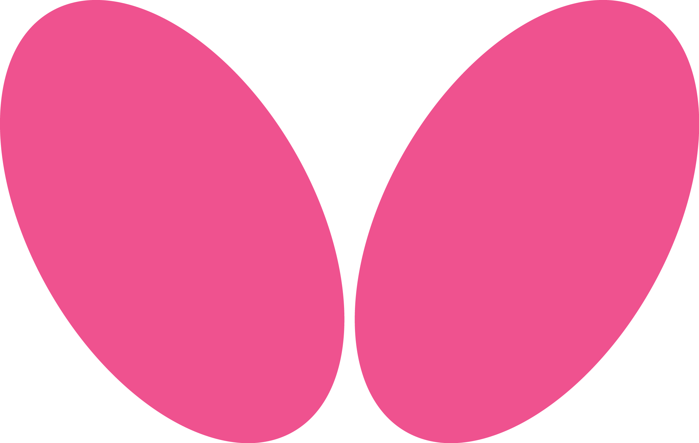 Butterfly Table Tennis Logo