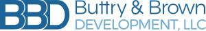 Buttry & Brown Development, LLC Logo