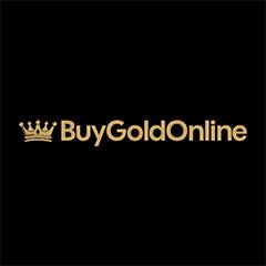 buy-gold-online Logo