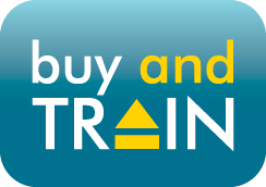 Buy and Train.Com Logo