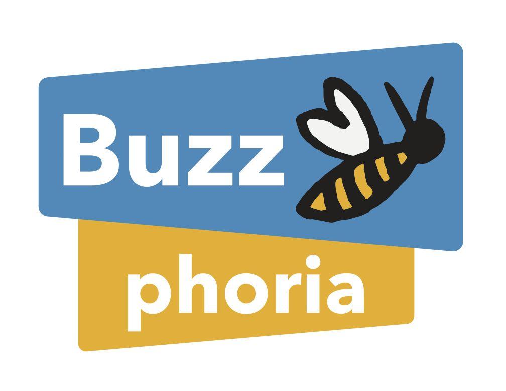 buzzphoriapr Logo