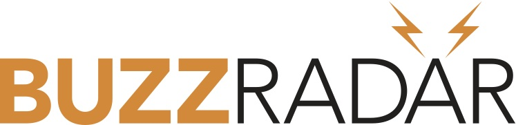 Buzz Radar Logo