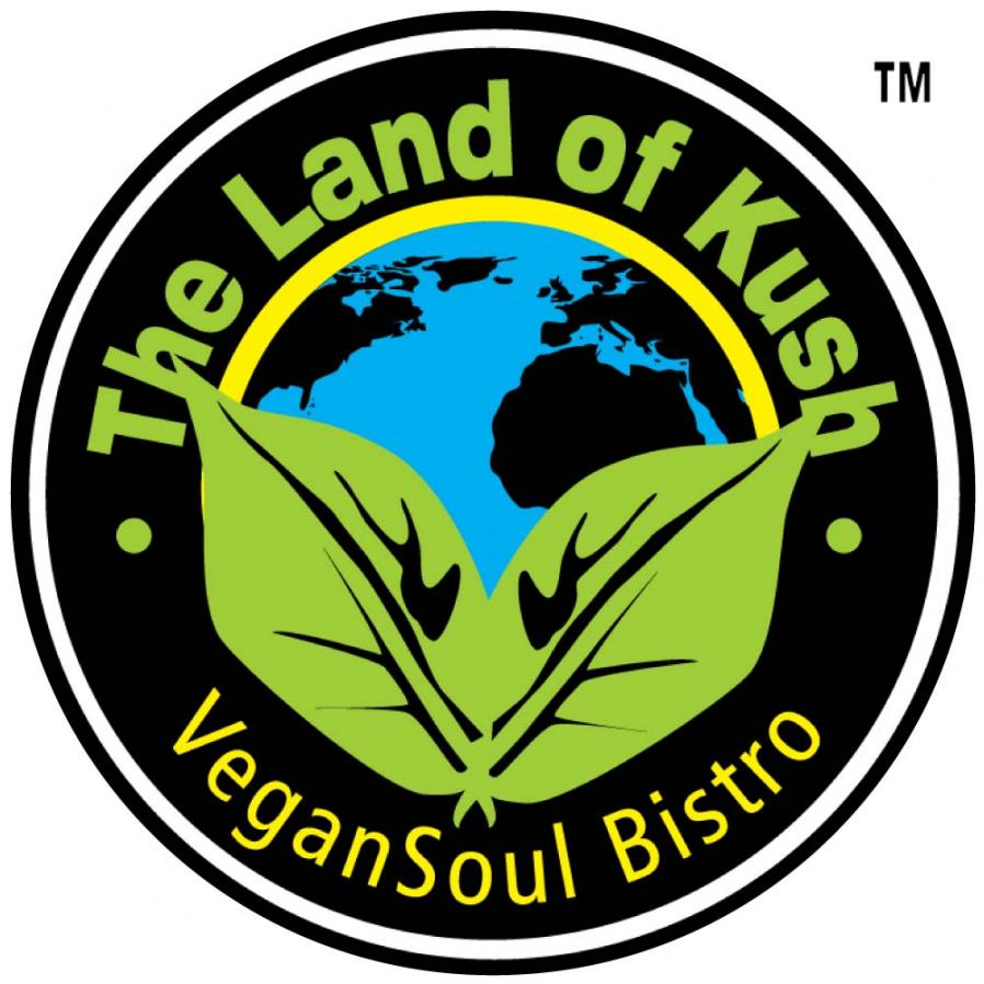 The Land of Kush Logo