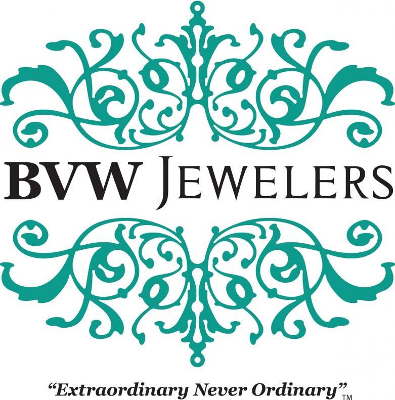 BVW Jewelers Logo