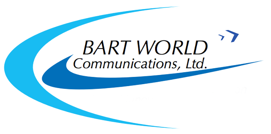 Bart World Communications, Ltd Logo
